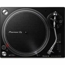Pioneer PLX-500 High Torque Direct Drive - Black