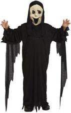 Déguisements unisexes costumes noir taille S