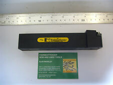"""KENNAMETAL"" Turning Tool Holder No: mrgnl 3225 P12 2104"