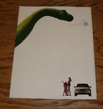 Original 1995 Volkswagen VW Jetta Sales Brochure 95