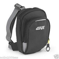 Borsello de pierna Givi Ea113b Easy bolsa regulable