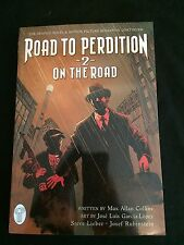 ROAD TO PERDITION 2: ON THE ROAD Digest Size Trade Paperback