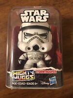 Star Wars Mighty Muggs Stormtrooper #13 by Disney Hasbro