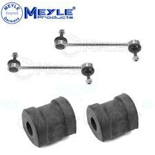 Meyle HD 2x STABILIZZATORE ANTERIORE LINK 3160600001/hd x2 e 3003135106 cespugli x2