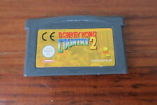 DONKEY KONG COUNTRY 2             -----   pour GAME BOY ADVANCE