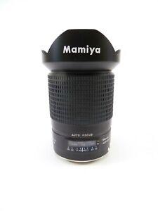 "Mamiya 645AF 28MM F4.5 ""D"" Ultra Wide Lens for all Mamiya & Phase One AF Cameras"