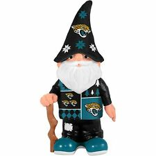 Jacksonville Jaguars Ugly Sweater Gnome