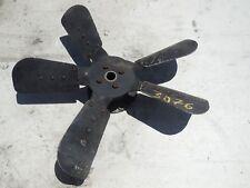 ROLLS ROYCE BENTLEY ENGINE FAN 5 BLADE RE6060 SILVER SHADOW T1 CORNICHE CLOUD S3