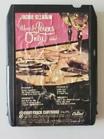 Jackie Gleason, Music For Lovers Only-8 track tape cartridge