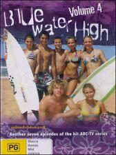 BLUE WATER HIGH (Volume 4) Aussie Teen Surf Drama ABC TV Series DVD Region 4