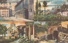 * GORIZIA GORZ - 22 Cartoline - WWI Edizione Artistica A.Pertot