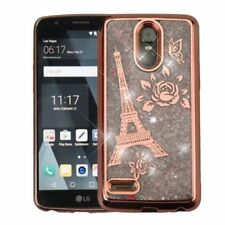 Silver Mobile Phone Cases/Covers for LG