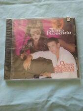 Quiero Volver A Empezar by Toño Rosario (CD, Nov-1995, WEA Latina)