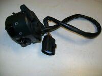 Ducati 749 999 S R Lenkerschalter links switch handlebar