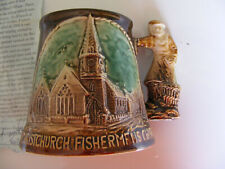 More details for gt. yarmouth ltd ed.1994 christchurch fisherman's church lowestoft mug 95 of 500