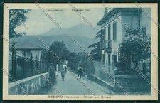 Varese Bedero cartolina EE6475