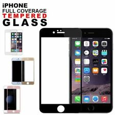 Unbranded/Generic Black Mobile Phone Screen Protectors for Apple