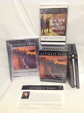 Anthony Robbins Ultimate Edge System - New