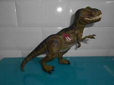 16.11.13.19 tyrannosaurus rex T-REX JURASSIC PARK 3 (20*12cm) Hasbro 2000 figure