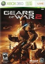 Xbox 360 : Gears of War 2 VideoGames