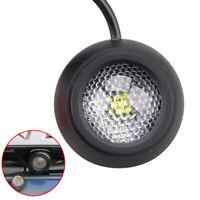 5W LED Rückfahrscheinwerfer Rückfahrlicht Rückfahrleuchte Lampe rund Auto LKW