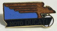 Moto Ducati Eagle lapel pin badge.   B020301