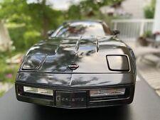 1:18 Corvette C4 1986 #71242  by RACEFACE-MODELCARS