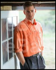 Man in an Orange Shirt (TV) Oliver Jackson-Cohen 10x8 Photo