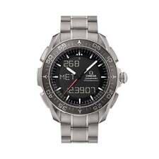 Men's Quartz (Battery) Analog OMEGA Wristwatches