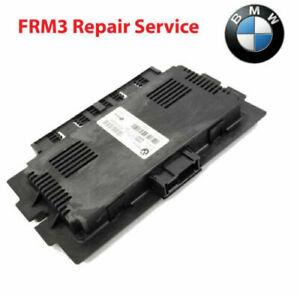 BMW MINI FRM3 FRM3R LIFETIME REPAIR E90 E92 E93 E82 E88 R56 325i 328i 335i M3