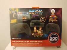 Data East Hits My Arcade Gamestation Wireless 300 Games