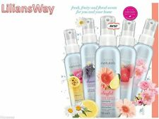 3x AVON NATURALS SCENTED SPRITZ SPRAY~100ML EACH~VARIOUS