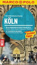 Köln / Marco Polo Reiseführer mit Extra Faltkarte & Reiseatlas