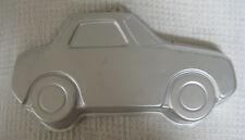 Vtg 1989 Car Wilton Cake Pan Mold RARE STYLE #2105-9423
