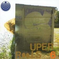 Boredoms : Super Roots 6 CD (2007) ***NEW***