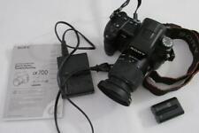 Sony Alpha A700 12MP Digital-SLR DSLR Camera Body +18-70mm lens 24H DISPATCH