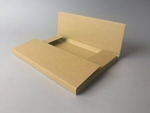 C4 A4 Large Letter Boxes 349x249x24mm Royal Mail Bulk Buy Size of A4 Paper PIP