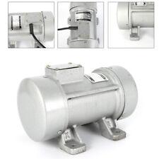 Concrete Vibrator Motor for Concrete Vibrating Table 2840 Rpm 300Kgf 110V