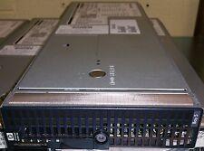 HP BL280c G6 Barebone Server Blade 507865-B21 w/ 2x Heat Sinks