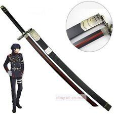 28'' Seraph of the End/Owari no Serafu Guren Ichinose  Cosplay Prop Sword