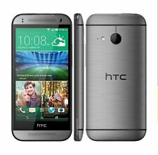 HTC ONE Mini 2 / M8 Mini - 4G LTE Wifi Android Smartphone Original Unlocked Grey