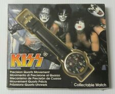 KISS SOLO FACES WRIST WATCH SEALED 1999