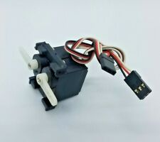 Replacement 4CH RC Helicopter Parts Steering Servo for WLtoys V912