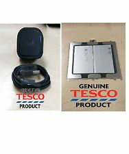 Autentico UFFICIALE CARICABATTERIE + Batteria per Tesco Hudl 2 Tablet - 1st Class consegna