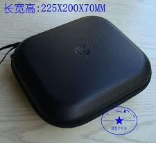 D Hard Headphones Case Bag Pouch for Grado S60/B&O H6/H2/Onkyo ES-CTI300/HFC300