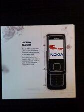 Cd-rom Software Originale Nokia 6288