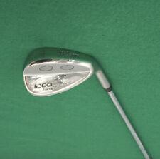 Wilson 1200 56 Degree Sand Wedge Regular Steel Shaft Wilson Grip