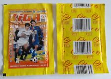 packet panini la liga este 2010 2011 10 11 unopened (wolrd cup euro packets)