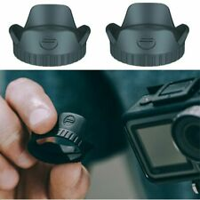 PGYTECH Lens Cap Sunshade Protector Cover for DJI OSMO Action Camera Accessories