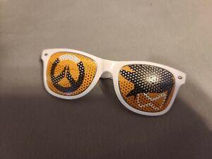 Overwatch Sunglasses Tracer PAX 2014 Exclusive SUPER RARE!